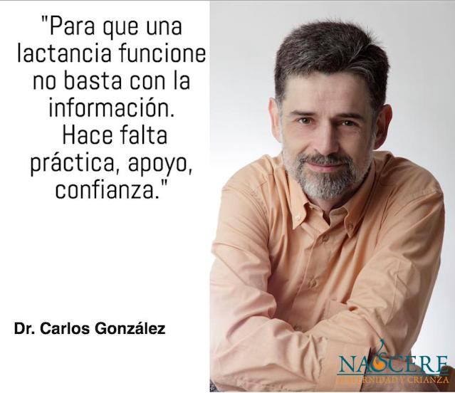 No Basta Con La Información Entrevista Dr Carlos